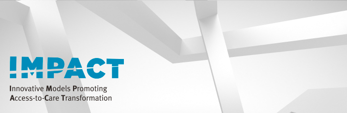 image banner for IMPACT centre for research excellence