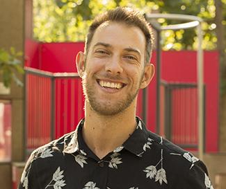 Micah Scott