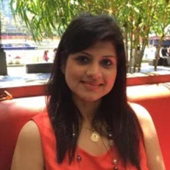 Sarika Kewalramani