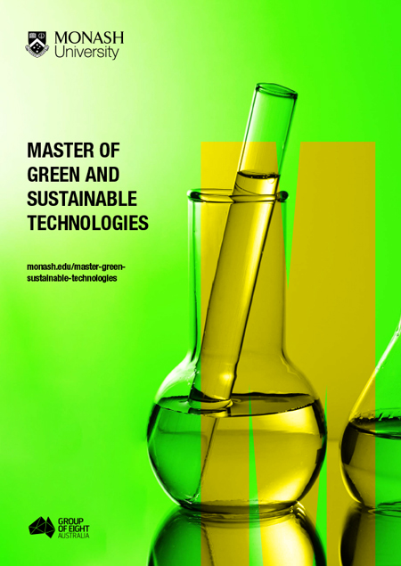 Master of Green Chemistry