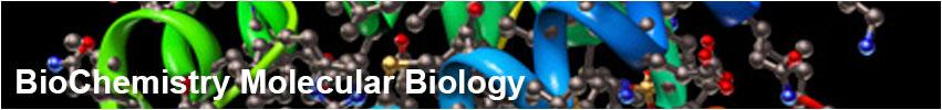 Biochemistry Molecular Biology