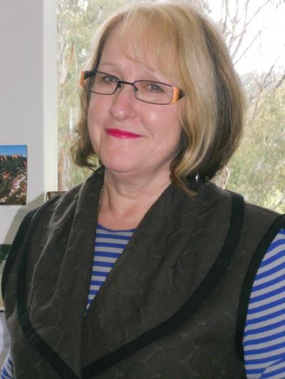 Dr Olga Bursian