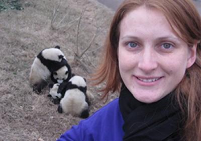 Dr Jennifer Flegg
