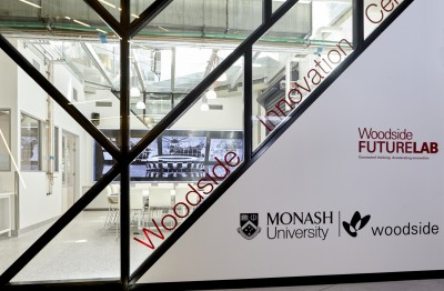 Woodside Innovation Centre