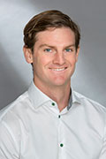 Dr Jordan Thurgood