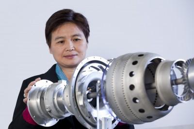 Professor Xinhua Wu will head the new ARC ITRH