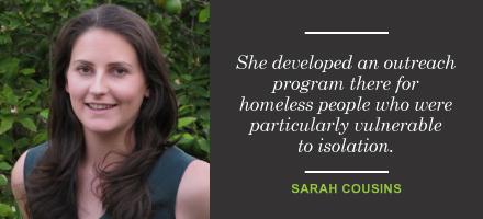 Sarah Cousins