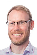 Associate Professor Tim Dwyer