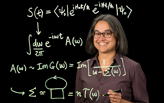 Associate Professor Meera Parish