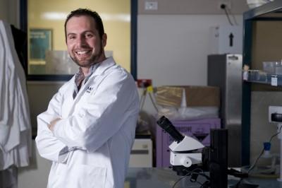 Dr Damian Dowling