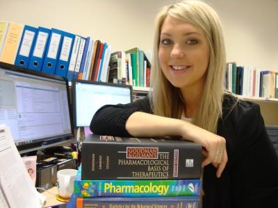 Dr Jennifer Pilgrim