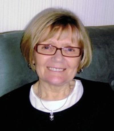 Professor Colleen Lewis