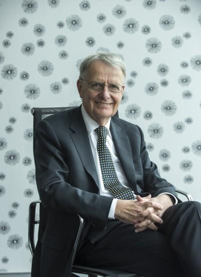 Professor Warwick Anderson