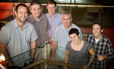 Gravitational waves team