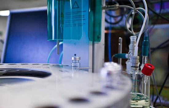 Monash Institute of Pharmaceutical Sciences laboratory