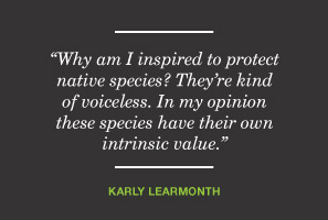 Karly Learmonth