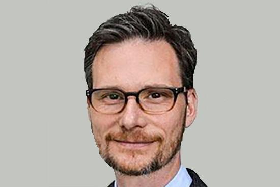 Dr Ben Wellings