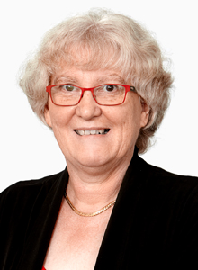 Prof Susan McKemmish