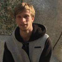 Alex Niehof
