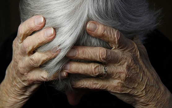 Aged care suicide in nursing homes