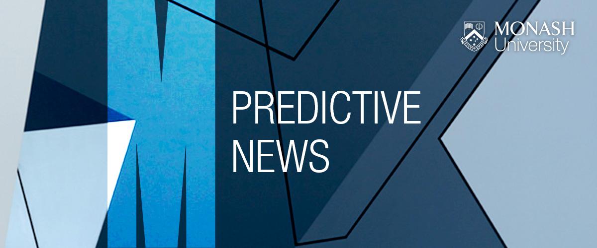 Predictive Industry Newsletter Banner