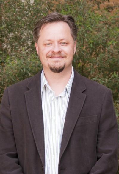 Associate Professor Lucas Walsh