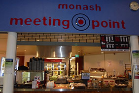 meeting point cafe Peninsula