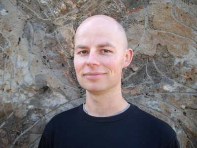 Associate Professor Wouter Schellart