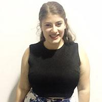 Anthea Moisi