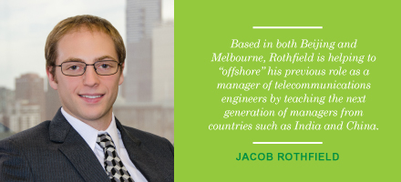 Jacob Rothfield