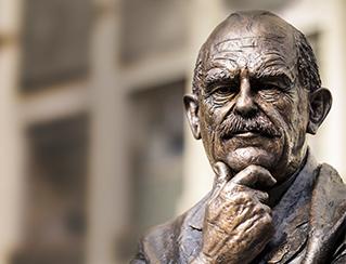 Sir John Monash statue