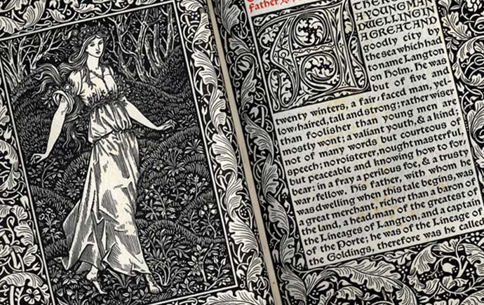 Special Collections - Rare Books