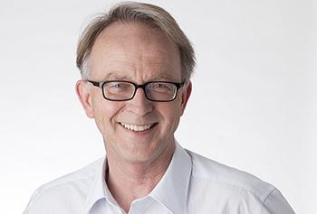 Professor Harmen Oppewal