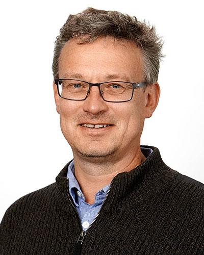 Professor Bernd Meyer