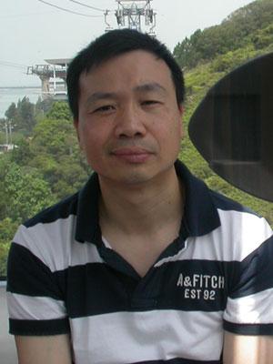 Yandong Fan