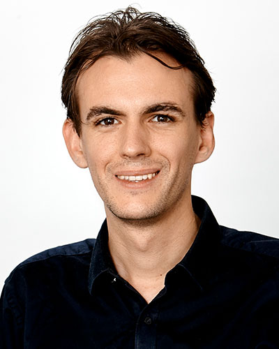 Dr Michael Wybrow