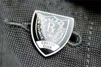 Cossar Club badge