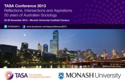 TASA 2013 conference