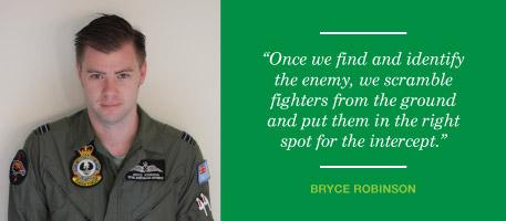 Bryce Robinson
