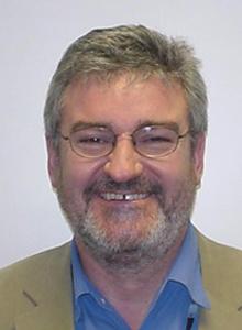 Prof Ian McLoughlin