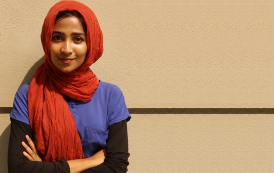 Saima Islam