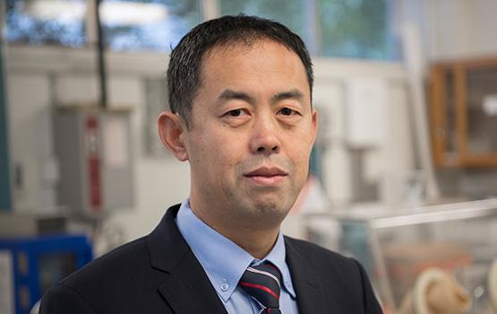 Wenhui Duan