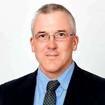 Prof Graham Farr