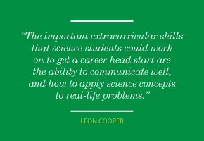 Leon Cooper