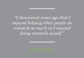 Kate-Smith Mile