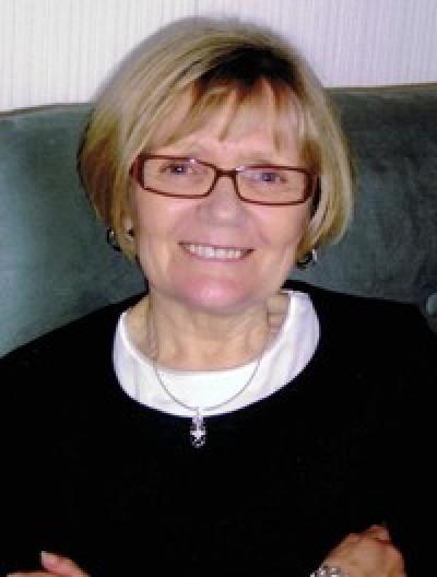Adjunct Professor Colleen Lewis