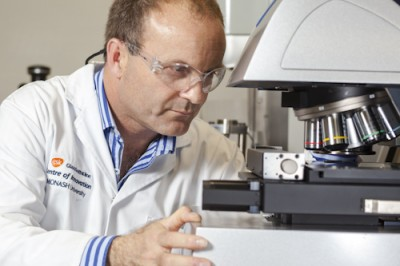 Led by Associate Professor David Morton, the pioneering collaboration leverages the unique skills in pharmaceutical science and nanotechnology at MIPS with the world-class medicine development and hi-tech manufacturing capabilities of GSK Australia.