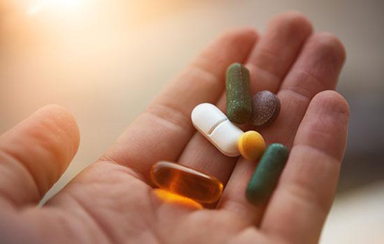 supplementary medicine