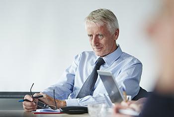 Professor Colm Kearney – Head, Monash Business School