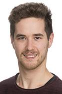 Luke Giles